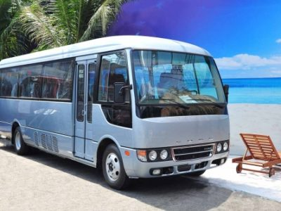 Car Rentals Service for business of Viet Nam Tour Info Co.Ltd